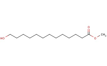 Methyl 13-hydroxytridecanoate