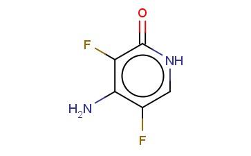 4-AMINO-3,5-DIFLUORO-2(1H)-PYRIDINONE