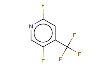 2,5-DIFLUORO-4-(TRIFLUOROMETHYL)PYRIDINE