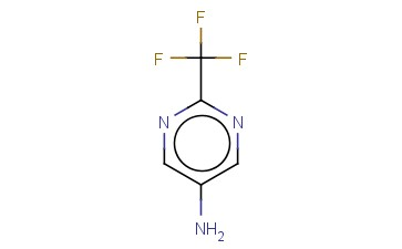 2-(Trifluoromethyl)pyrimidin-5-amine