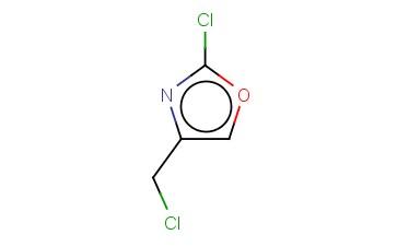 2-CHLORO-4-(CHLOROMETHYL)-1,3-OXAZOLE