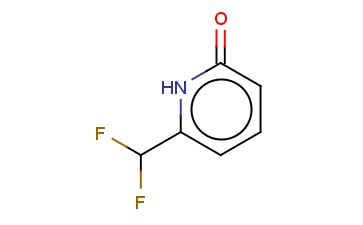 6-(DIFLUOROMETHYL)-2(1H)-PYRIDINONE