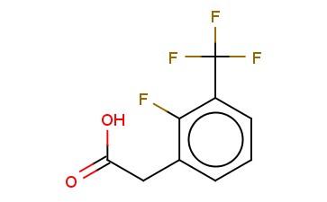 2-氟-3-(三氟甲基)苯乙酸,98%