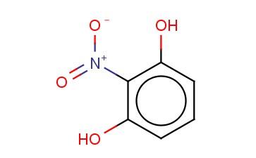 2-硝基间苯二酚