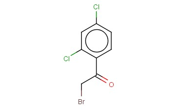 <span class='lighter'>2-BROMO-2</span>,4-DICHLOROACETOPHENONE