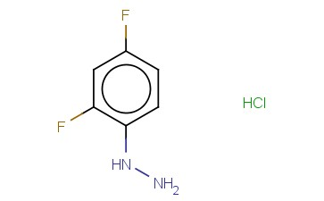 <span class='lighter'>2,6-DIFLUOROPHENYLHYDRAZINE</span> HCL