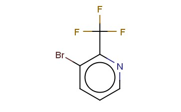 3-BROMO-2-(TRIFLUOROMETHYL)PYRIDINE
