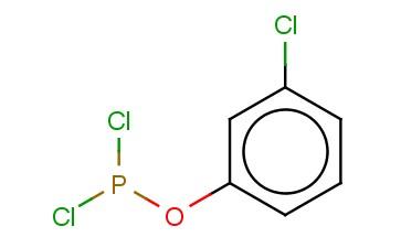 2-CHLOROPHENYL PHOSPHORODICHLORIDITE