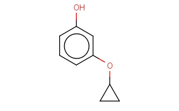 3-(CYCLOPROPYLOXY)-PHENOL