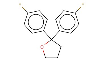 2,2-BIS(4-FLUOROPHENYL)TETRAHYDROFURAN