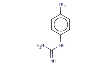 1-(4-AMINOPHENYL)GUANIDINE