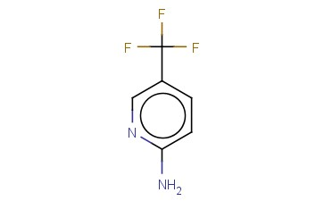 2-Amino-6-(trifluoromethyl)pyridine
