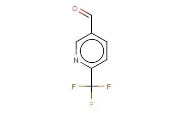 6-(TRIFLUOROMETHYL)PYRIDINE-3-CARBOXALDEHYDE