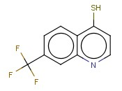 7-TRIFLUOROMETHYL-4-QUINOLINETHIOL