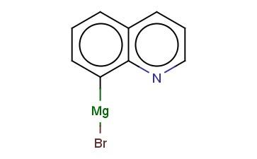 QUINOLIN-8-YLMAGNESIUM BROMIDE