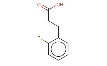 3-(2-FLUOROPHENYL)PROPIONIC ACID
