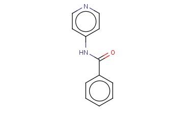 N1-(4-PYRIDYL)BENZAMIDE