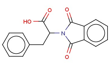 2-(1,3-DIOXO-1,3-DIHYDRO-2H-ISOINDOL-2-YL)-3-PHENYLPROPANOIC ACID