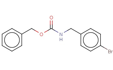BENZYL 4-BROMOBENZYLCARBAMATE