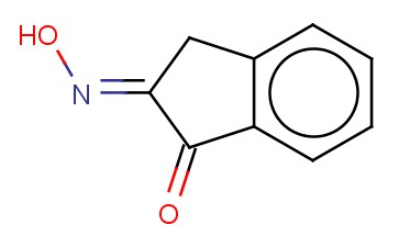 2-(HYDROXYIMINO)-2,3-DIHYDRO-1H-INDEN-1-ONE