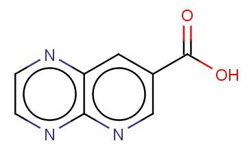 PYRIDO[2,3-B]PYRAZINE-7-CARBOXYLIC ACID