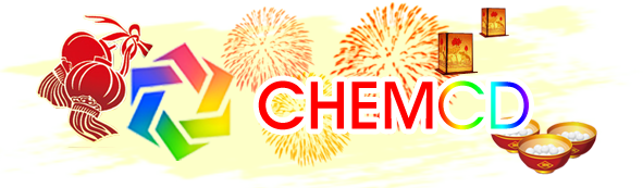 2016!The Lantern Festival!Chemical Cloud Database