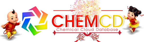 2016!Happy spring festival!Chemical Cloud Database